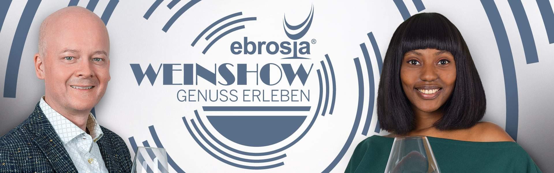 ebrosia Weinshow