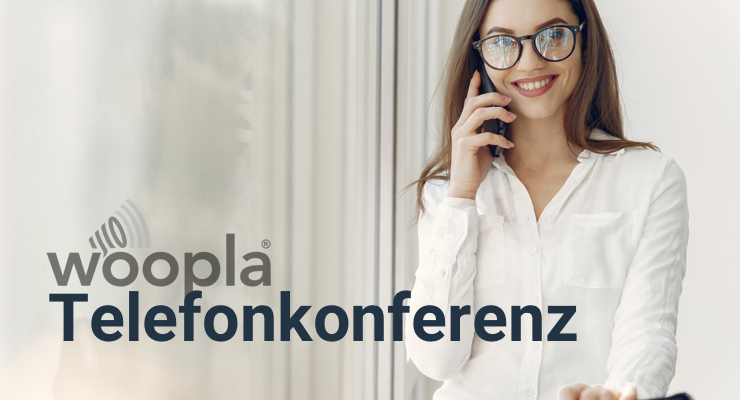 Internationale Telefonkonferenzen